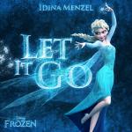 Idina Menzel – Let It Go