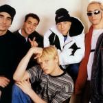 Backstreet Boys – Rebel