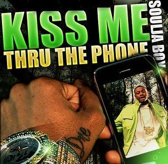 Kiss Me On The Phone 105