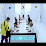 Radio Killer – Don't Tet The Music End