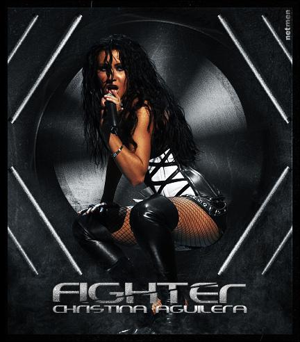 Christina Aguilera – Fighter
