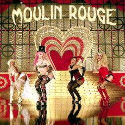 Christina Aguilera – Lady Marmalade (ft. Pink- Mya – Lil' Kim)