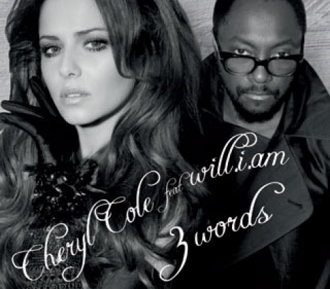 Cheryl Cole – 3 Words (feat. Will.I.Am)