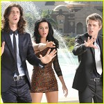 3OH!3 – Starstrukk –  (feat. Katy Perry)