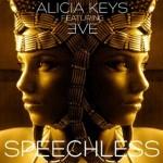 Alicia Keys – Speechless