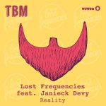 Lost Frequencies – Reality ft Janieck Devy