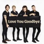 One Direction – Love You Goodbye