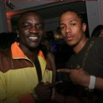 Nick Cannon feat Akon – Famous