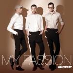 Akcent – My Passion