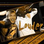 Akon – Louder (ft.Natalia Kills – prod. by David Guetta)