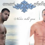 Amari feat Phelipe – Never Told You