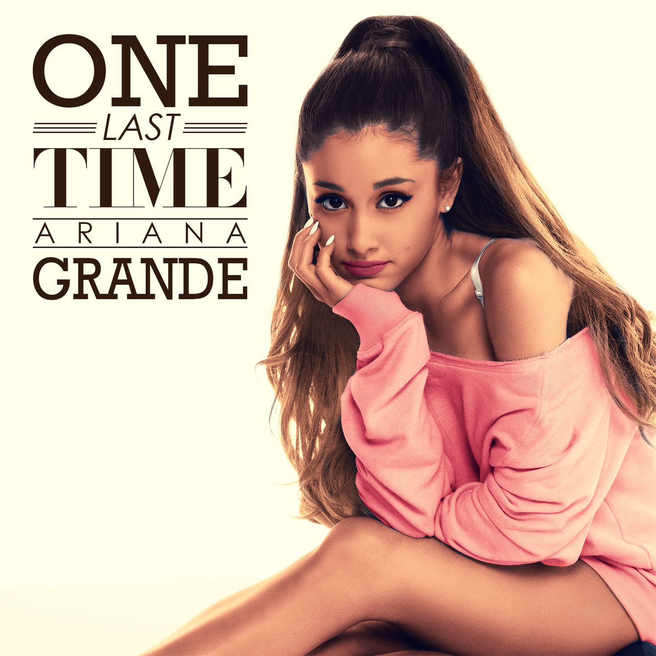 Ariana Grande – One Last Time feat Fedez