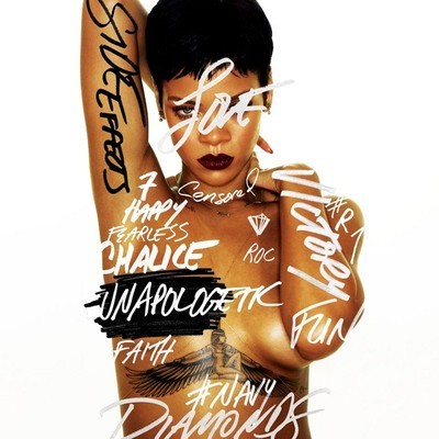 Rihanna – Right Now (Ft. David Guetta)