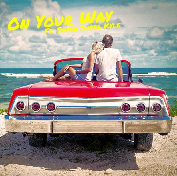 Austin Mahone – On Your Way feat Super Duper Kyle