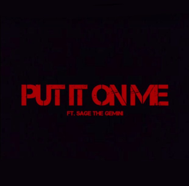 Austin Mahone – Put It On Me Ft. Sage The Gemini