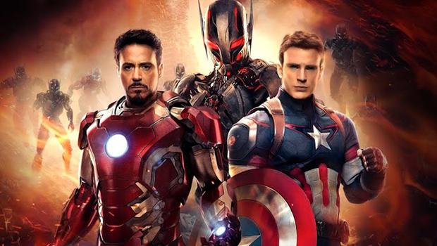 Avengers – Age Of Ultron [Son Fragman]