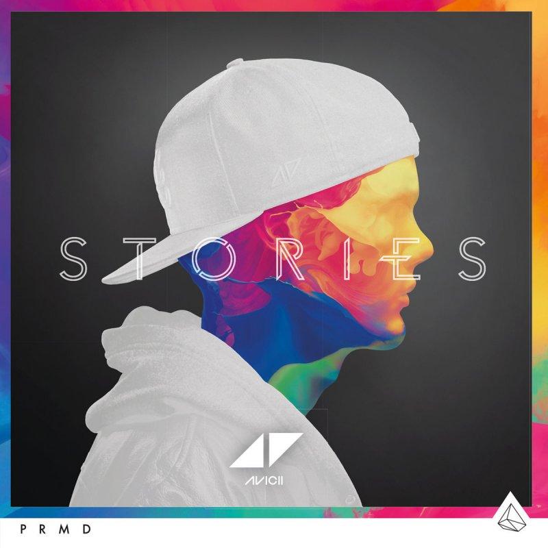 Avicii – Gonna Love Ya