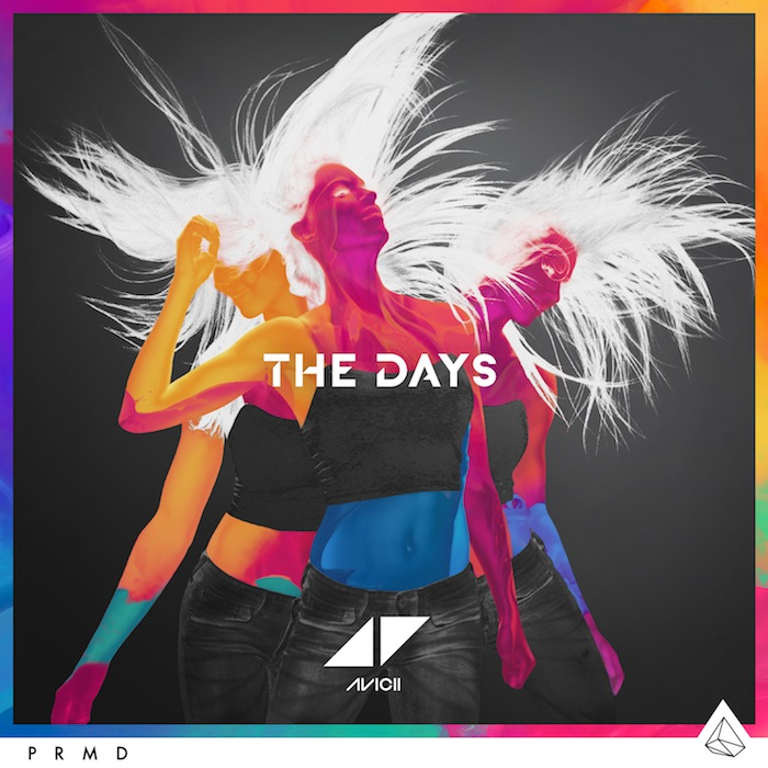 Avicii – The Days feat Brandon Flowers