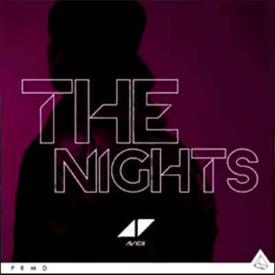 Avicii – The Night