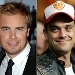Robbie Williams & Gary Barlow – Shame