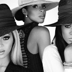 Michelle Williams – Say Yes ft. Beyoncé & Kelly Rowland