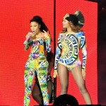 Beyonce – Flawless (Remix) ft. Nicki Minaj
