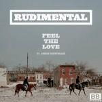 Rudimental – Feel The Love