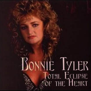 Bonnie Tyler – Total Eclipse Heart