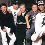 Boyzone – Gave It All Away