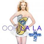 Britney Spears – Ooh La La