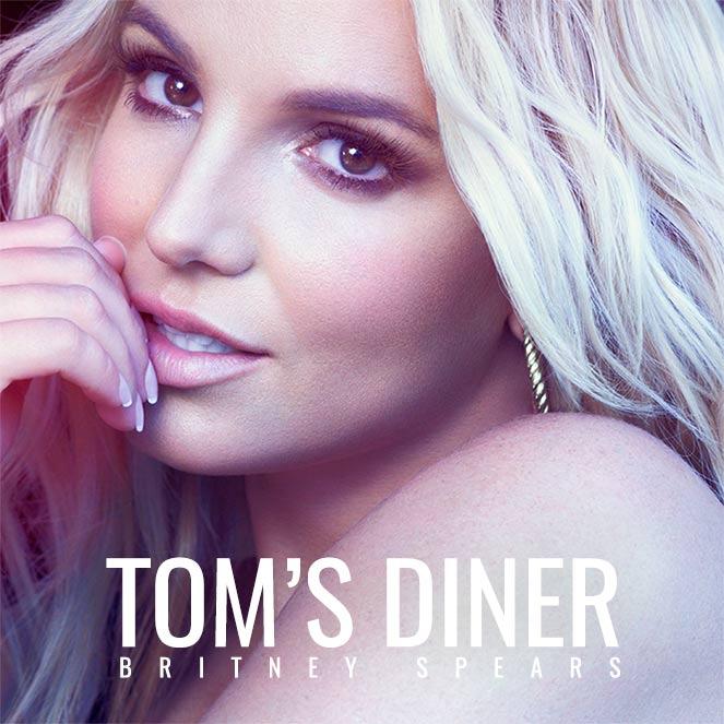 Giorgio Moroder & Britney Spears – Tom's Diner