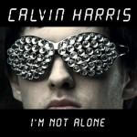 Calvin Harris – I'm not alone