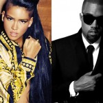Cassie – King Of Hearts ( ft. Kanye West – Remix )