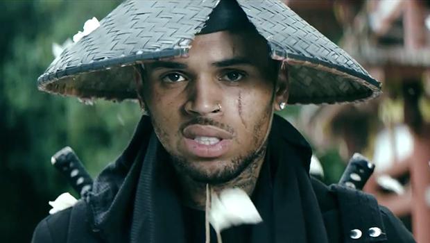 Chris Brown – Autumn Leaves ft. Kendrick Lamar