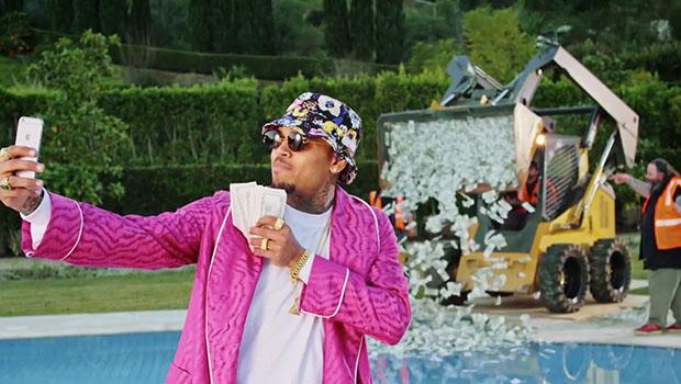 Chris Brown & Tyga – Ayo