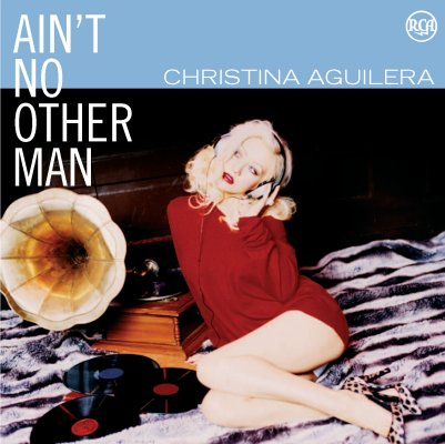 Christina Aguilera – Ain't No Other Man
