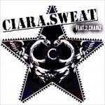 Ciara ft. 2 Chainz – Sweat