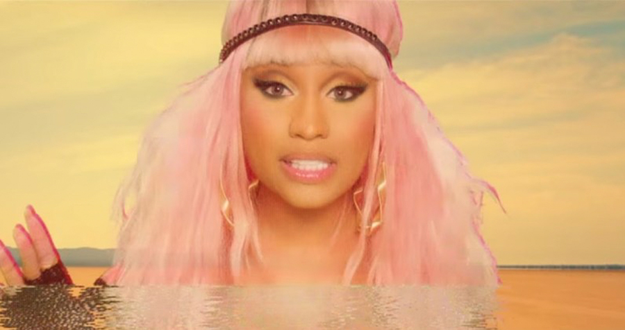 David Guetta – Hey Mama (feat Nicki Minaj, Afrojack,Bebe Rexha)