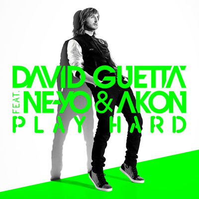 David Gueatta – Play Hard ft Ne-Yo & Akon