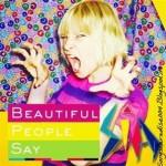David Guetta – Beautiful People Say ft. Sia