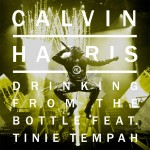 Calvin Harris feat. Tinie Tempah – Drinking From the Bottle