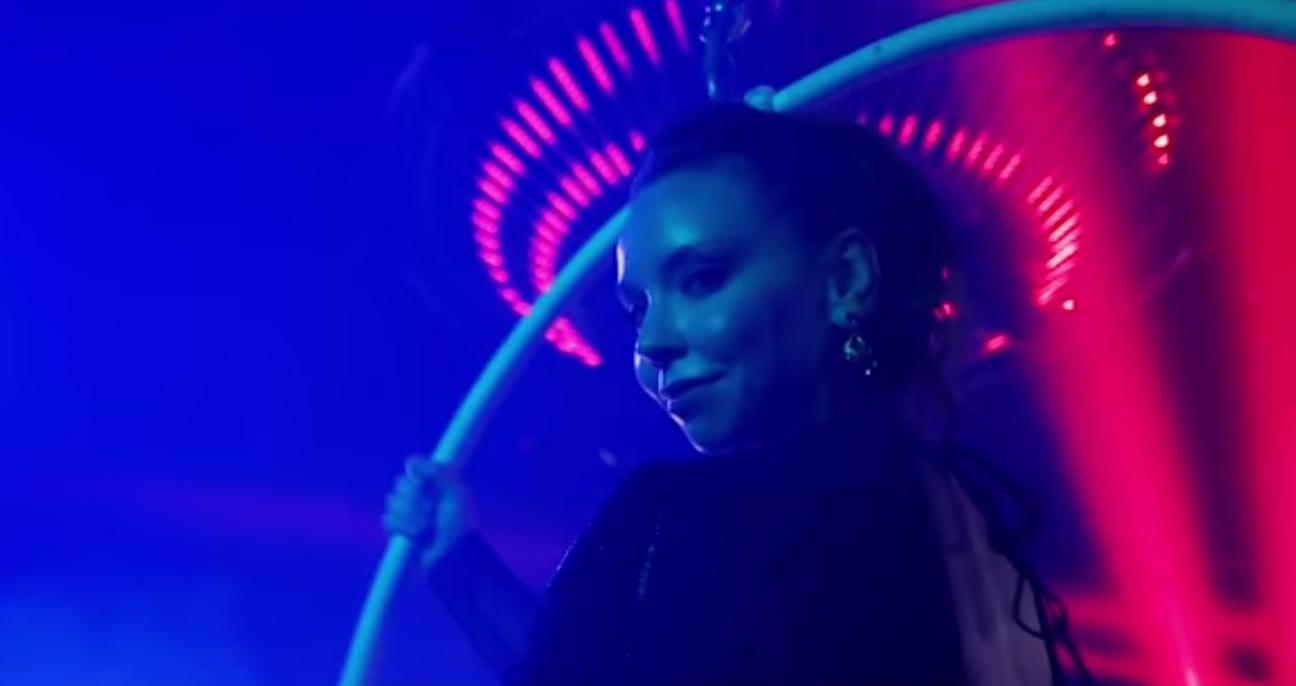 DJ Rasimcan – Looking Down ft. K-Young