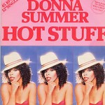 Donna Summer – Love Love You Baby