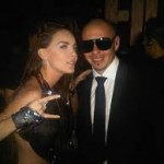 Belinda feat. Pitbull – I Love You (Te Quiero)