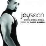 Jay Sean prod. David Guetta – Boom Boom Boom