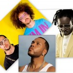 Flo Rida feat. T-Pain & LMFAO –  Run To You