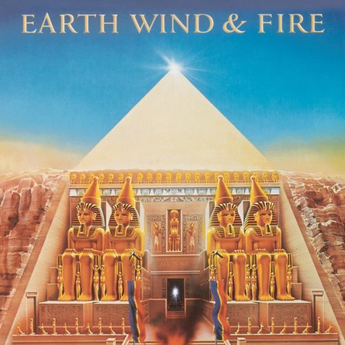 Earth Wind & Fire – Fantasy