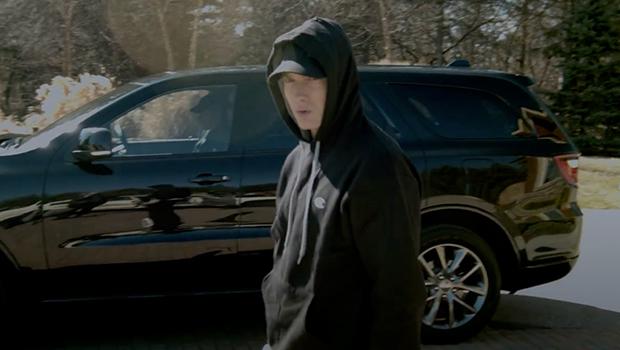 Eminem – Headlights ft. Nate Ruess