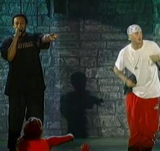 Eminem – Forget About Dre (Ft. Dr. Dre)