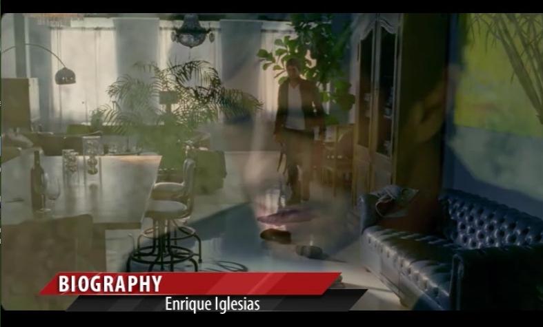 Enrique Iglesias – Biyografi